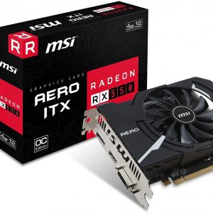 Radeon RX 550 nepal , aliteq, graphics card nepal