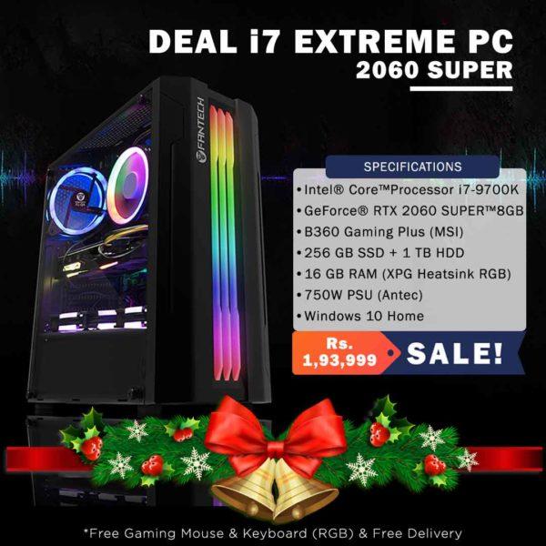 i7 cusom build PC