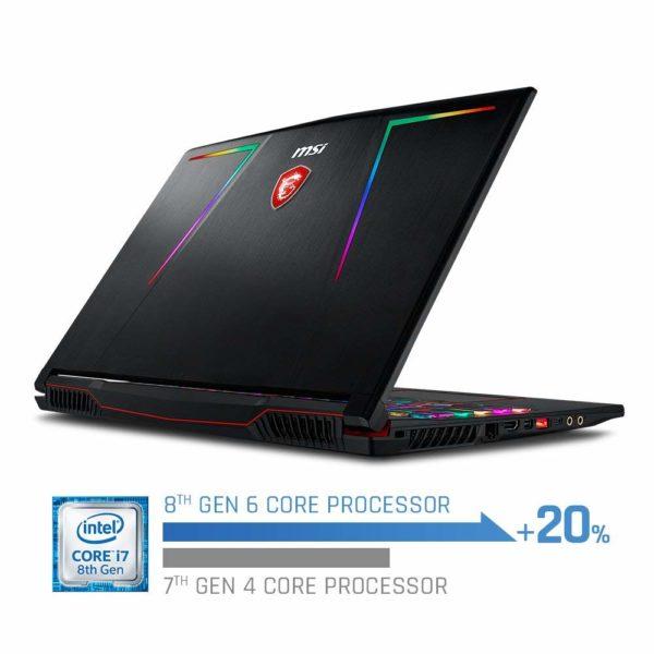 aliteq, msi gaming laptop