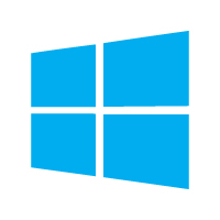 windows logo, windows nepal