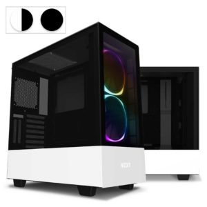 NZXT H Series H510 Elite , NZXT h510 Elite Nepal , NZXT Elite, NZXT Elite h510 , Elite h510 nepal, nzxt nepal , aliteq , aliteq pc, pc build nepal