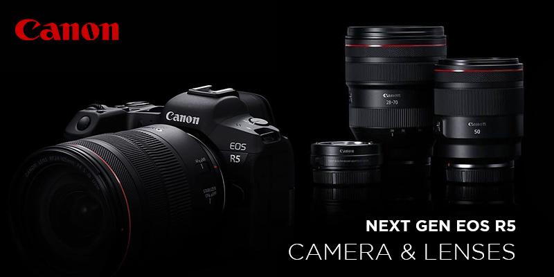 canon eos r5, canon nepal, canon new camera, canon mirrorless camera, canon new mirrorless camera
