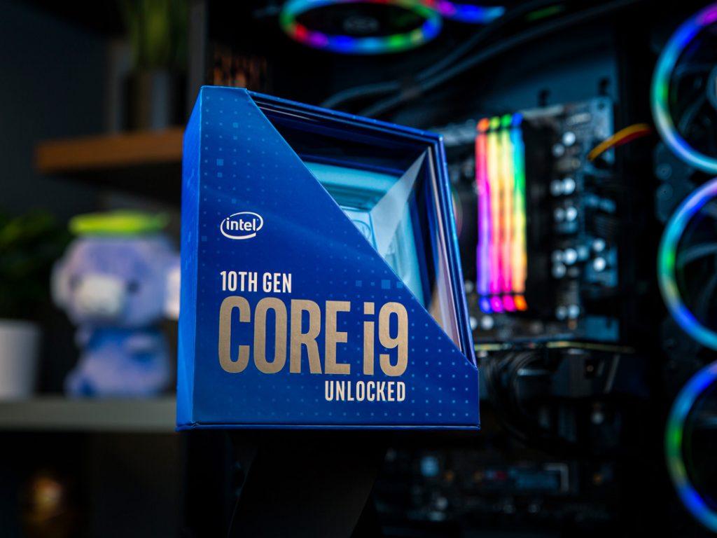 10thgenintelcore. 10th Gen, Intel processor specificaitons, new processor from intel, intel new processor, intel nepal, intel news , intel latest