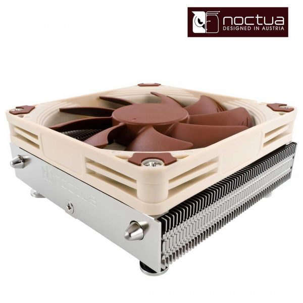 Noctua NH-L9i 92mm CPU Cooler, Noctua NH-L9i 92mm, Noctua NH-L9i , noctua CPU Cooler price in nepal, noctua nepal, noctua nh-l9i nepal