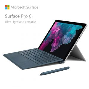 microsoft surface pro 6, microsoft surface pro 6 price in nepal, microsoft surface pr price in nepal, microsoft laptops in nepal, microsoft, microsoft laptops, microsoft ultrabooks