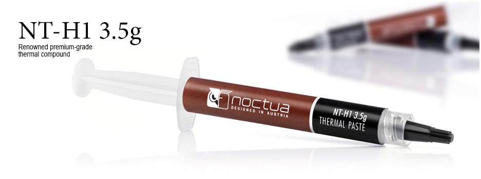 noctua, noctua nepal, Noctua NT-H1 3.5g, Noctua NT-H1 3.5g nepal, noctua nepal