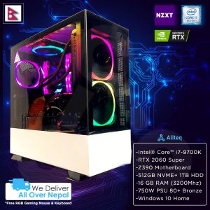 intel gaming pc, intel 9700K price in nepal, intel price in nepal, intel computer nepal, intel computer price in nepal