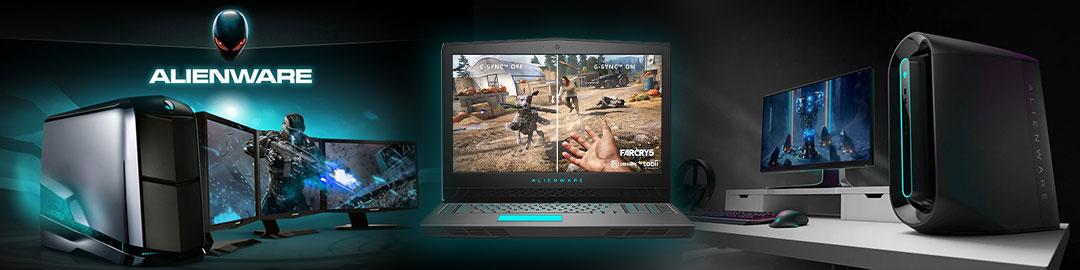 alienware nepal, alienware desktop, alienware laptops, alienware products