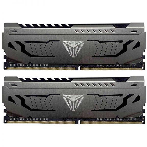 patriot viper steel series DRAM
