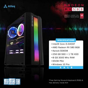 i5 gaming pc price in nepal