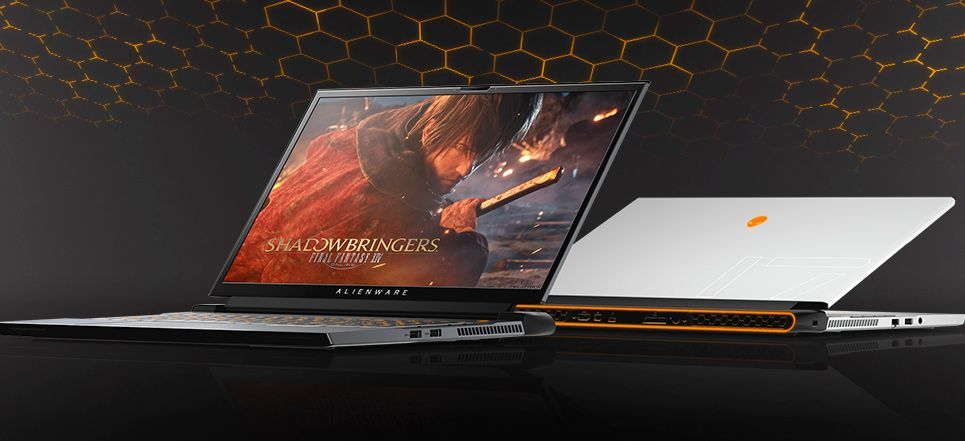 alienware m17 nepal, alienware gaming laptop price in nepal