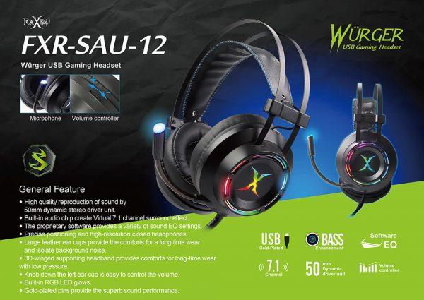 foxxray nepal, foxxray gaming headset nepal, foxxray headphone, gaming headphone price in nepal