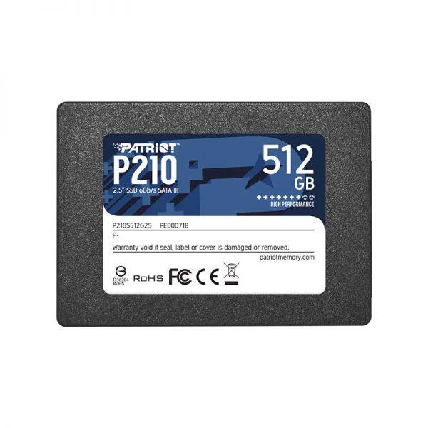 patriot, patriot price in nepal, patriot ssd, ssd price in nepal, 512 gb ssd price in nepal, 512GB ssd