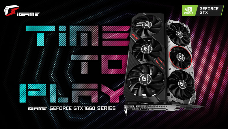 igame, 1660, igame 1660 price , 1660 price in nepal, graphics card price in nepal, igame nepal
