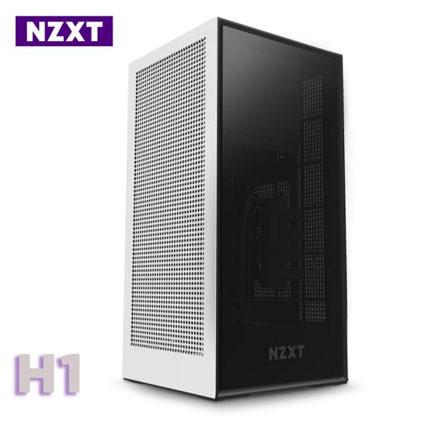 NZXT nepal, nzxt price in nepal, nzxt official, nzxt official nepal, nzxt casing price in nepal, nzxt h1, nzxt mini itx, nzxt h1 nepal