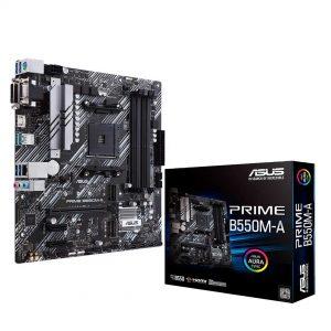ASUS Prime B550M, ASUS Prime B550M price in nepal, ASUS Prime B550M nepal, ASUS Prime B550M motherboard
