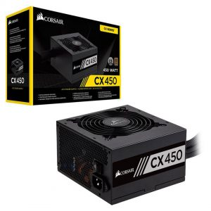 corsair nepal, corsair, cx450 price in nepal, cx450, 450w power supply price in nepal