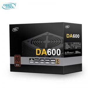 deepcool da600 power supply, deepcool da600 power supply, deepcool nepal, da600 psu, 600w psu, 600w power supply price in nepal, power supply price in nepal