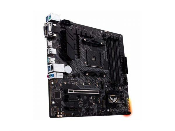 ASUS Tuf gaming a520m, a520m motherboard nepal, asus a520m, a520m motherboard price, ASUS TUF GAMING A520M-PLUS | AM4 AMD A520 SATA 6Gb/s | Micro ATX AMD | Motherboard