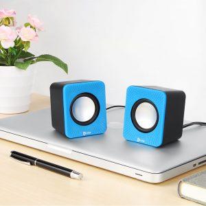 speaker, Enter Groove – USB Mini Speaker Black/Blue/Red, Enter Groove – USB Mini Speaker