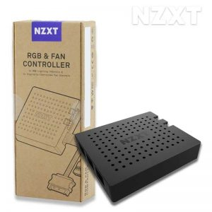 nzxt, nzxt rgb and fan controller, nzxt nepal, nzxt controller, nzxt price in nepal, nzxt fan price in nepal
