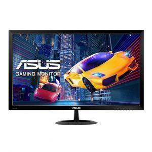 Asus VX278H 27 inch monitor , Asus VX278H Gaming monitor, Asus Gaming monitor, asus monitor nepal, gaming monitor nepal