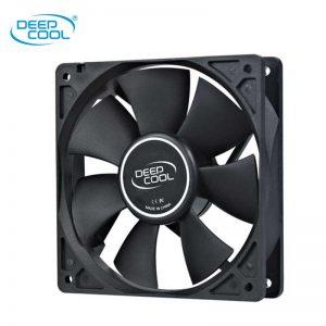 Deepcool FDC-XF120, 120mm Fan, 1300 RPM, deepcool nepal, deepcool case fan, deepcool case fan price in nepal, case fan price in nepal, case fan nepal, cheap case fan
