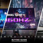 gaming monitor, gaming monitors, gaming monitor nepal, gaming monitor buying guide, gaming monitor guide