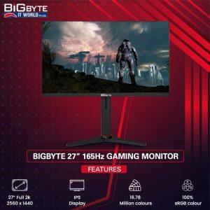 Bigbyte monitor, monitor price in nepal