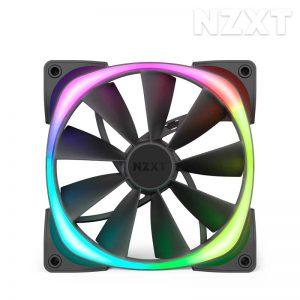 NZXT AER RGB 120mm, nzxt case fan, nzxt case fan price in nepal, case fan price in nepal, rgb case fan price in nepal, nzxt nepal, nzxt price in nepal, 120mm case fan in nepal