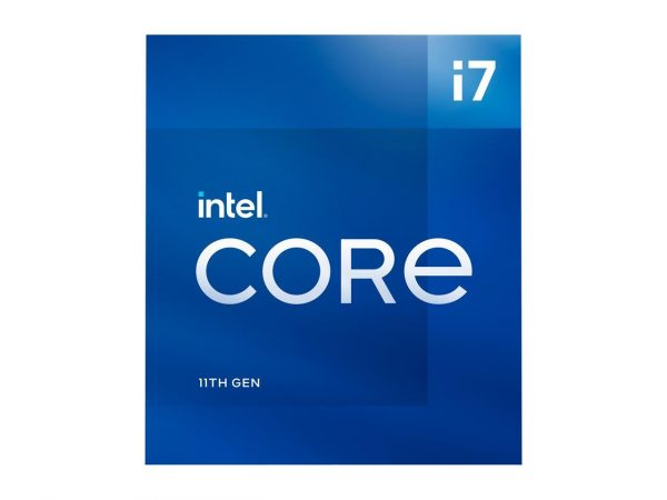 Intel Core i7 11700, Intel Core i7 11700 nepal, Intel Core i7 11700 price in nepal, i7 11700 price in nepal, Intel Core i7-11700 - Core i7 11th Gen Rocket Lake 8-Core 3.6 GHz LGA 1200 125W Intel UHD Graphics 750 Desktop Processor