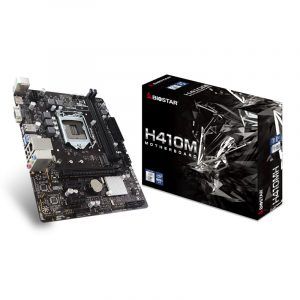 Biostar H410MH, Biostar H410MH M-ATX Intel H410 LGA1200 DDR4 Motherboard, Biostar H410MH Motherboard, motherboard price in nepal, h410 motherboard price nepal
